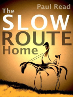 The Slow Route Home