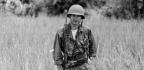 Vietnam War Photographer Derek Maitland On Crippling PTSD And His Final Battle, With Cancer