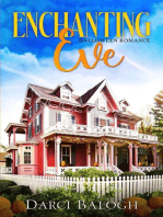 Enchanting Eve - Halloween Romance