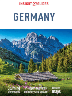 Insight Guides Germany (Travel Guide eBook)