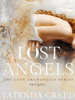 Lost Angels: THE LOST ARCHANGELS, #0