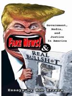 Fake News and Real Bullshit