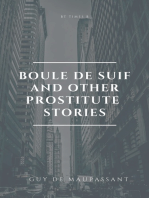 Boule de Suif and Other Prostitute Stories