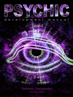 A Practical Manual for Psychic Development
