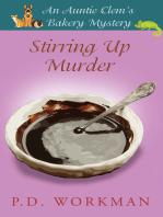 Stirring up Murder