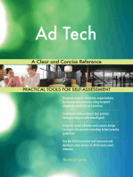 Ad Tech A Clear and Concise Reference