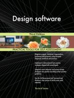 Design software Third Edition