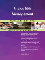 Fusion Risk Management The Ultimate Step-By-Step Guide
