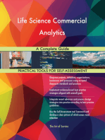 Life Science Commercial Analytics A Complete Guide