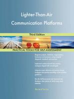 Lighter-Than-Air Communication Platforms Third Edition