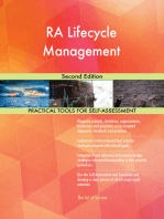 RA Lifecycle Management Second Edition