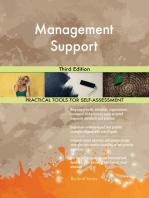 Management Support Third Edition