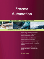 Process Automation The Ultimate Step-By-Step Guide
