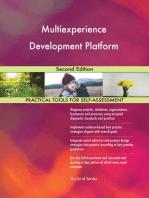 Multiexperience Development Platform Second Edition