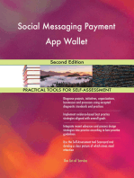Social Messaging Payment App Wallet Second Edition