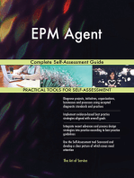 EPM Agent Complete Self-Assessment Guide