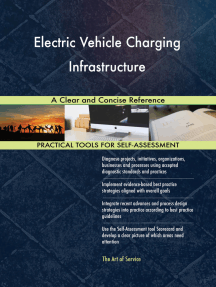 Electric Vehicle Charging Infrastructure A Clear and Concise Reference