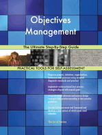 Objectives Management The Ultimate Step-By-Step Guide