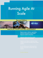 Running Agile At Scale Second Edition
