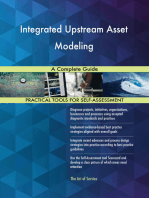 Integrated Upstream Asset Modeling A Complete Guide