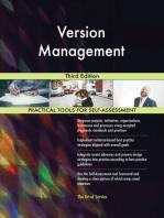 Version Management Third Edition