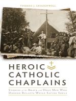Heroic Catholic Chaplains