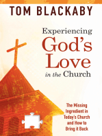 Experiencing God's Love in the Church