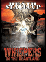 Whispers In The Heartland Book 2
