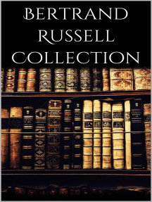 Bertrand Russell Collection