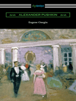 Eugene Onegin (Translated by Henry Spalding)
