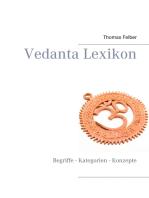 Vedanta Lexikon
