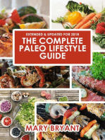 The Complete Paleo Lifestyle Guide