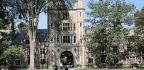 Elite Law Schools Turn Against Conservatism