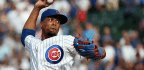 Pedro Strop 'Pretty Darn Close' To Returning From A Hamstring Injury