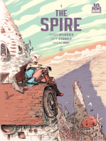 The Spire #1