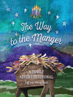 The Way to the Manger