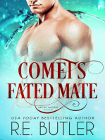 Comet's Fated Mate (Arctic Shifters Book Eight)
