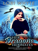 Her Dragons, Her Mates
