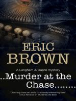 Murder at the Chase