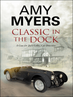 Classic in the Dock