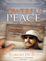 Powerful Peace