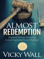 Almost Redemption
