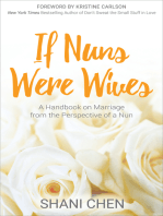 If Nuns Were Wives