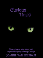 Curious Times