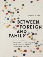 Between Foreign and Family