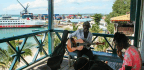 The Hot New Musical Trend In Zanzibar Is From The '80s — The 1880s
