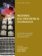 Biomass, Biofuels, Biochemicals: Microbial Electrochemical Technology: Sustainable Platform for Fuels, Chemicals and Remediation