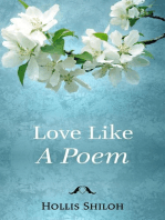 Love Like A Poem