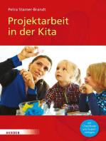 Projektarbeit in der Kita