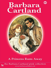 A Princess Runs Away